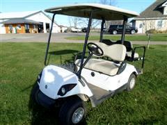 2007 Yamaha Golf Cart