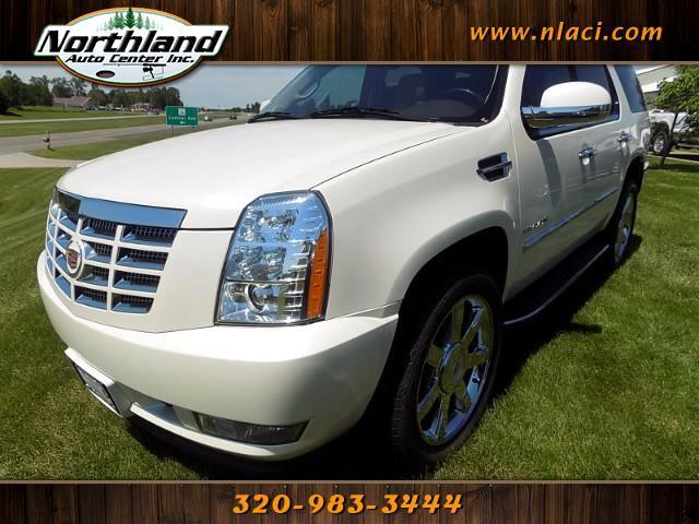 2013 Cadillac Escalade AWD Luxury