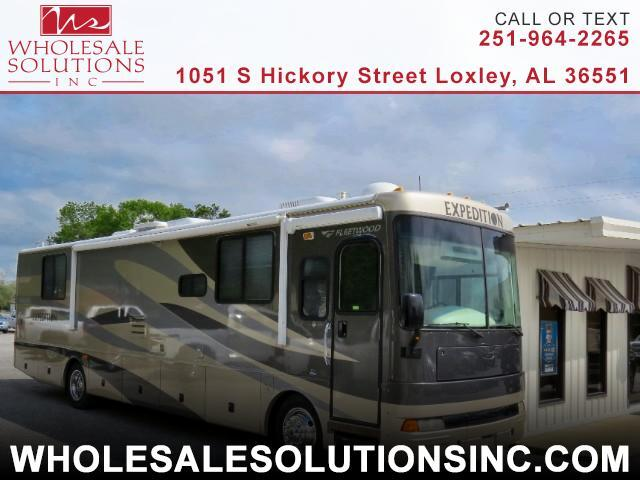 2005 Fleetwood Expedition 37U