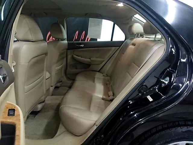 2004 Honda Accord EX V-6 Sedan AT with XM Radio