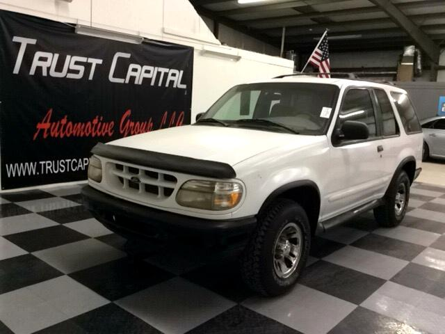 1998 Ford Explorer Sport 2-Door 2WD