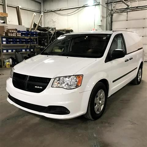 2014 RAM Cargo Van CARGO WORK  VAN