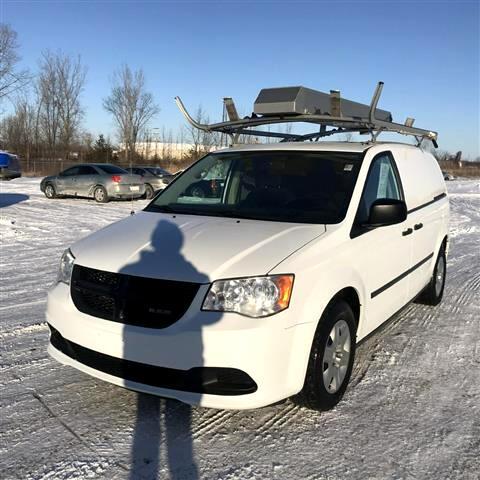 2013 RAM ProMaster Cargo Van CARGO VAN