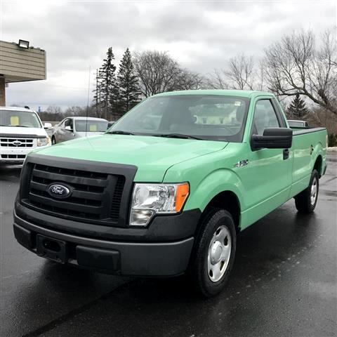 2009 Ford F-150 WORK TRUCK