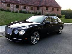 2015 Bentley Continental Flying Spur
