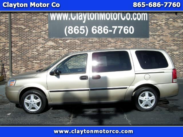 2005 Chevrolet Uplander Base FWD 1SA