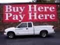 2003 Chevrolet S10 Pickup