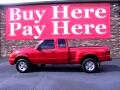 2001 Ford Ranger