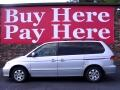 2002 Honda Odyssey