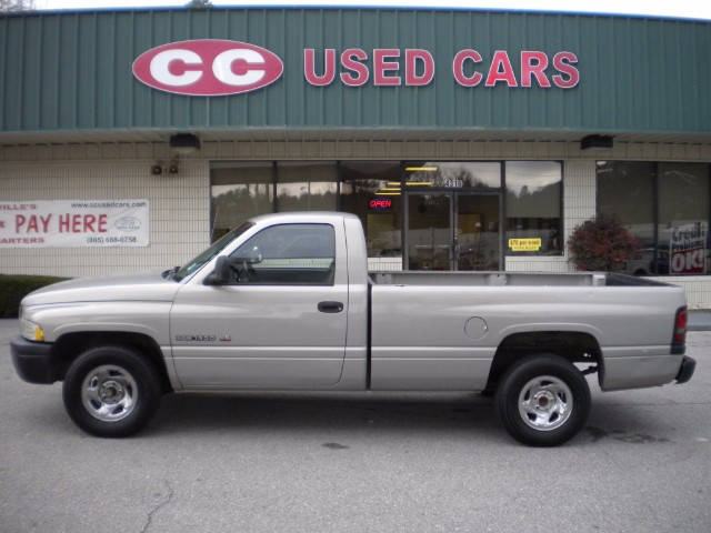 1999 Dodge Ram 1500 WS Reg. Cab Long Bed 2WD