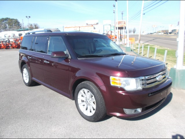 2011 Ford Flex SEL FWD