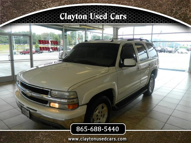 Buy Here Pay Here 2004 Chevrolet Tahoe For Sale In