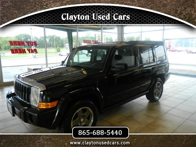 Buy Here Pay Here 2006 Jeep Commander For Sale In