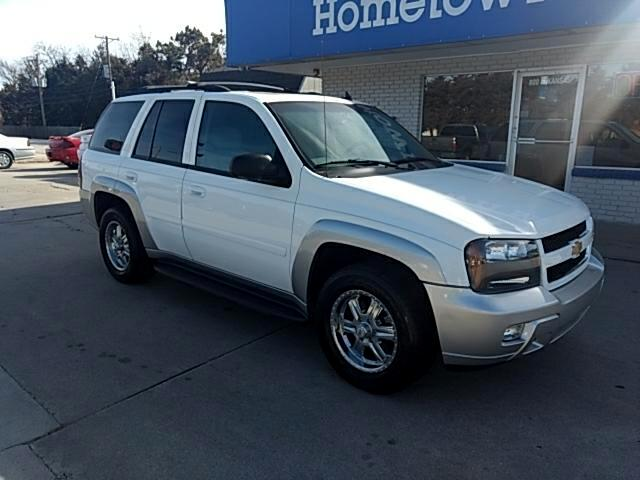 2006 Chevrolet TrailBlazer LT