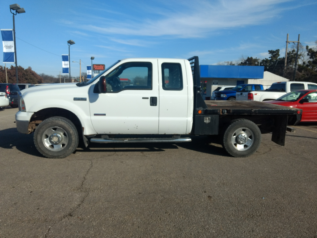2006 Ford F-250 SD SUPER DUTY