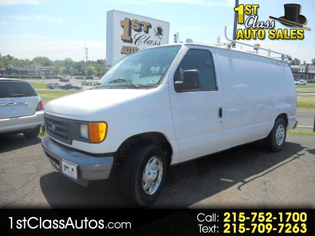 2006 Ford E-Series Van E-150