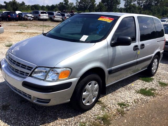 2003 Chevrolet Venture Value