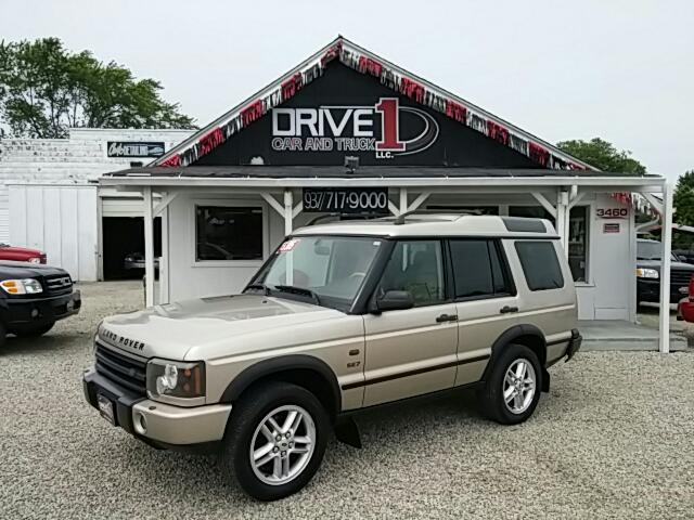 used land rover discovery for sale dayton oh cargurus. Black Bedroom Furniture Sets. Home Design Ideas