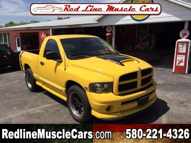 2004 Dodge Rumble Bee
