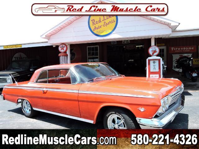 1962 Chevrolet Impala SS Base