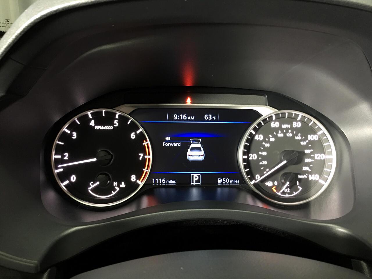 Pre-Owned 2019 Nissan Altima 2.5 S Sedan