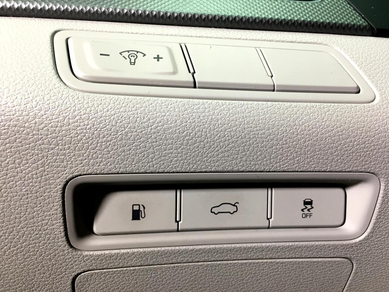Pre-Owned 2016 Hyundai Sonata 4dr Sdn 2.4L SE PZEV