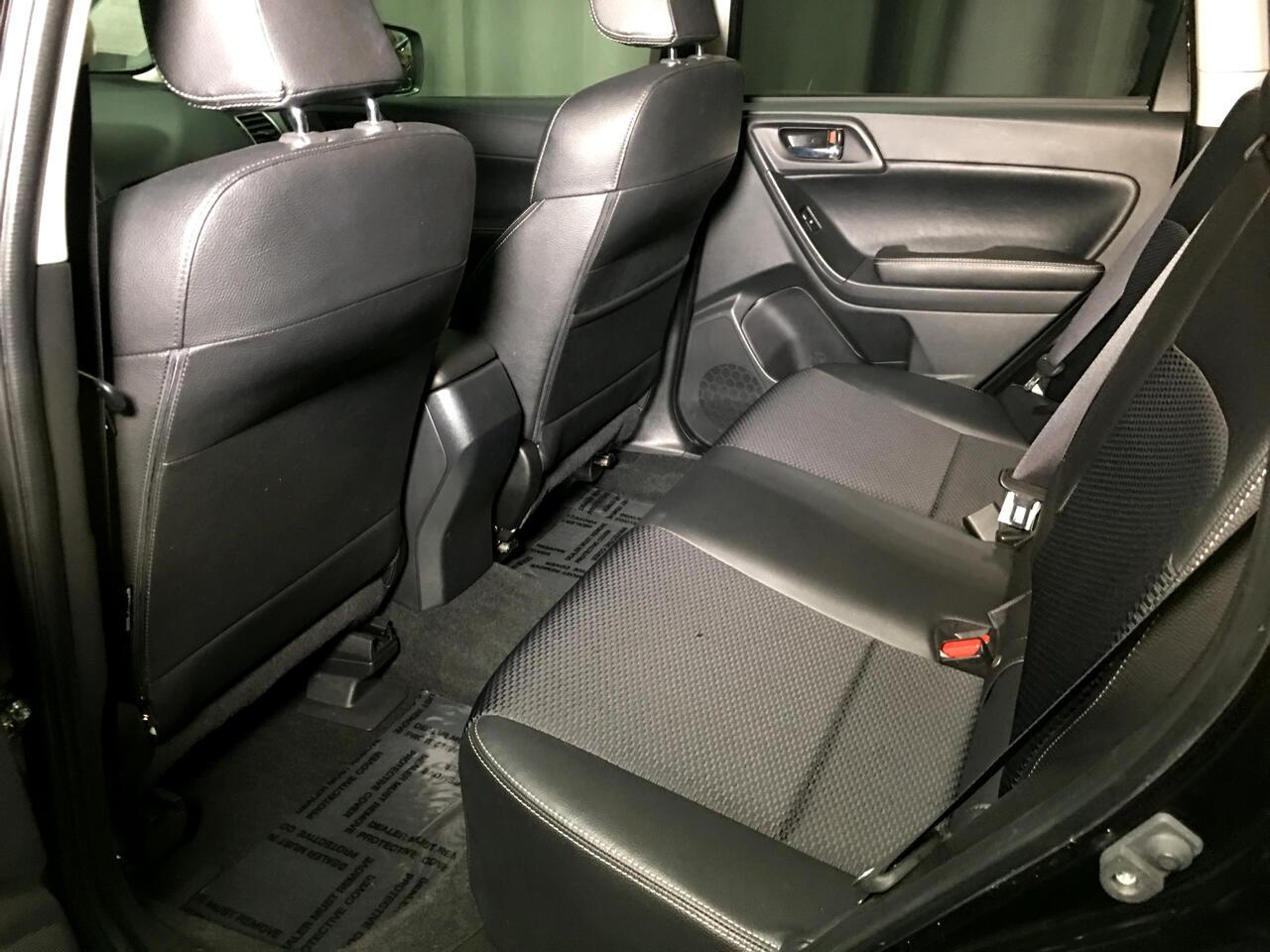 Pre-Owned 2016 Subaru Forester 4dr CVT 2.0XT Premium