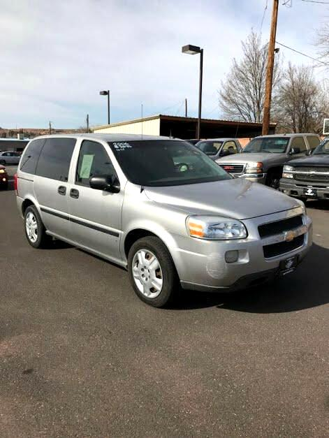 2006 Chevrolet Uplander LS FWD 1LS