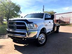 2014 RAM 4500