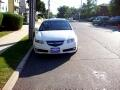 2008 Acura TL automatic