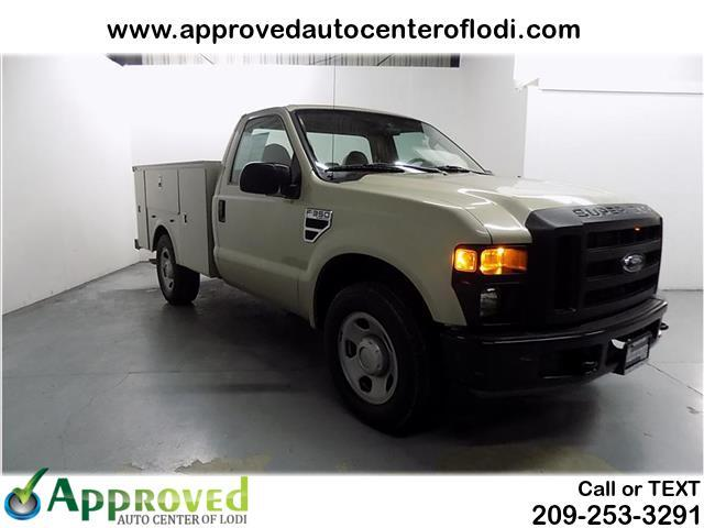 2009 Ford F-350 SD XL 2WD