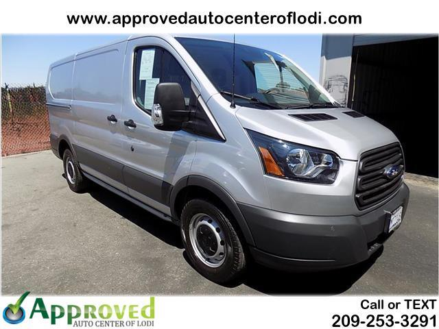 2015 Ford Transit 150 Van Low Roof w/Sliding Pass. 130-in. WB