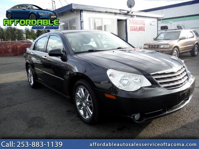 2007 Chrysler Sebring Limited