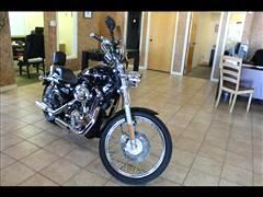 2004 Harley-Davidson XL 1200C