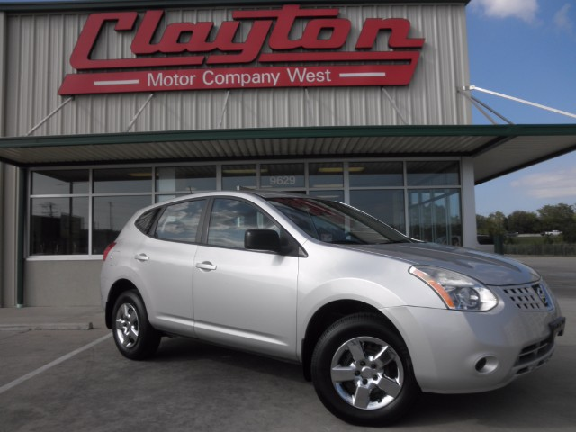 2008 Nissan Rogue For the last 50 years we have said YES YOU ARE APPROVED We will finance y