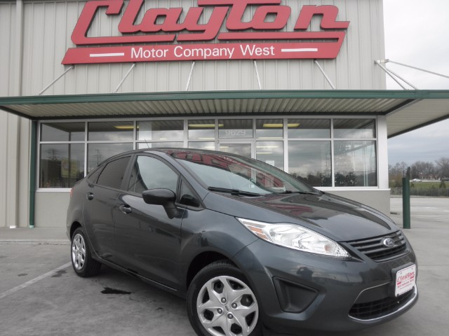 2011 Ford Fiesta For the last 50 years we have said YES YOU ARE APPROVED We will finance yo