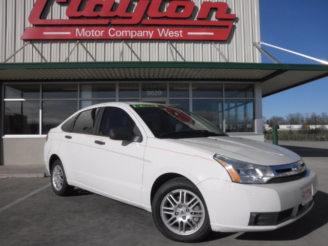 2011 Ford Focus For the last 50 years we have said YES YOU ARE APPROVED We will finance you