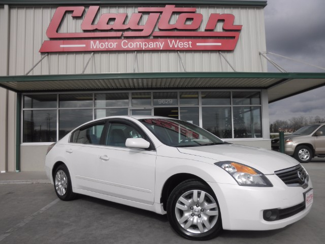 2009 Nissan Altima For the last 50 years we have said YES YOU ARE APPROVED We will finance