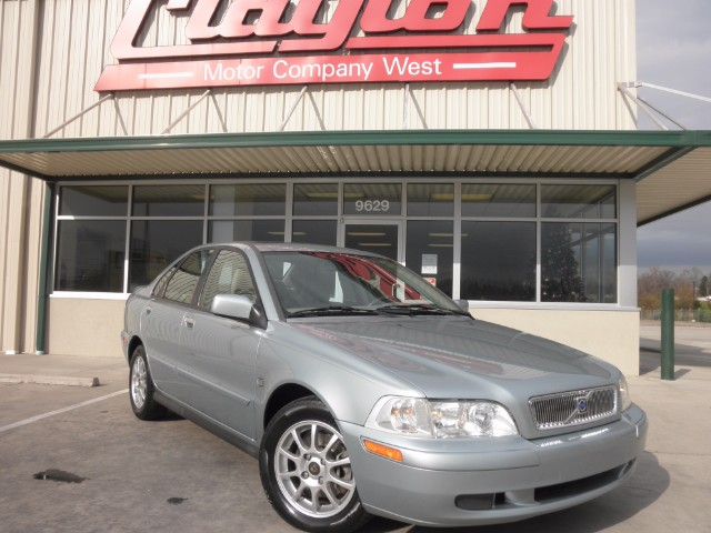 2003 Volvo S40 For the last 50 years we have said YES YOU ARE APPROVED We will finance you