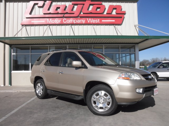 2002 Acura MDX For the last 50 years we have said YES YOU ARE APPROVED We will finance you