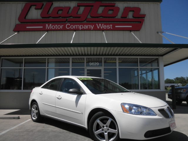 2006 Pontiac G6 For the last 50 years we have said YES YOU ARE APPROVED We will finance you