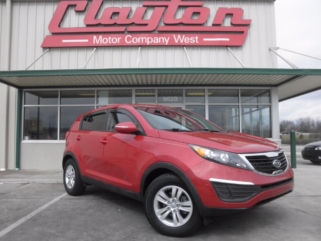2011 Kia Sportage For the last 50 years we have said YES YOU ARE APPROVED We will finance y