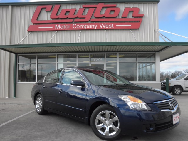 2008 Nissan Altima For the last 50 years we have said YES YOU ARE APPROVED We will finance