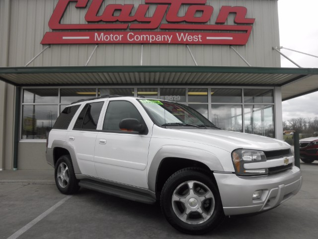 2005 Chevrolet TrailBlazer For the last 50 years we have said YES YOU ARE APPROVED We will