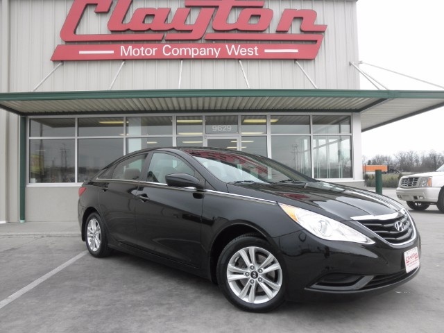 2011 Hyundai Sonata For the last 50 years we have said YES YOU ARE APPROVED We will finance