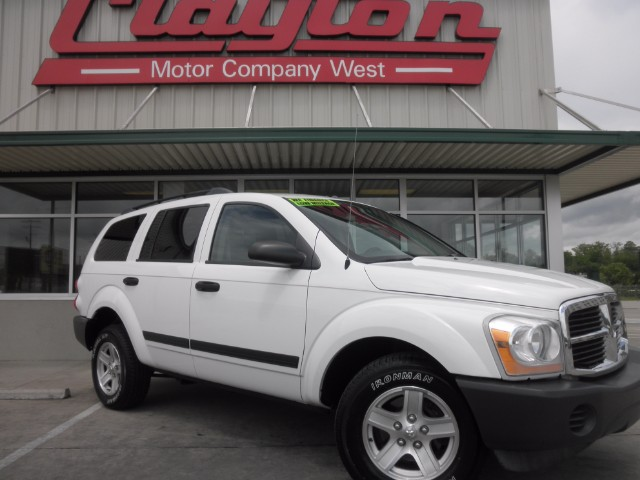2006 Dodge Durango For the last 50 years we have said YES YOU ARE APPROVED We will finance