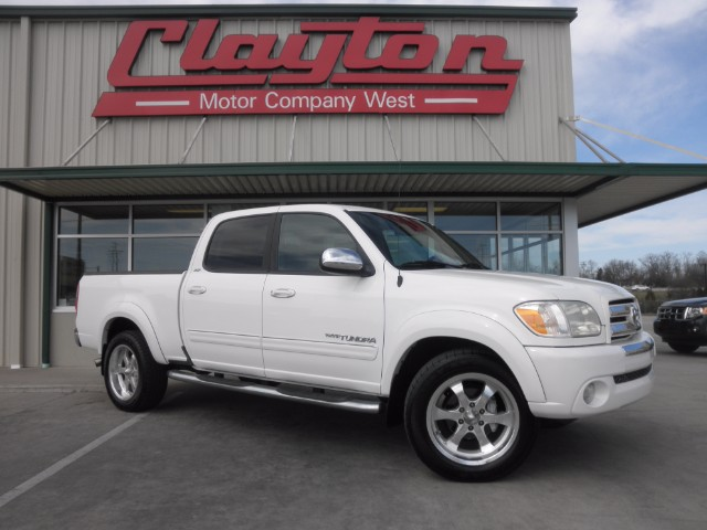 2005 Toyota Tundra For the last 50 years we have said YES YOU ARE APPROVED We will finance