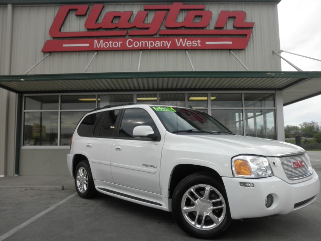 2007 GMC Envoy For the last 50 years we have said YES YOU ARE APPROVED We will finance you