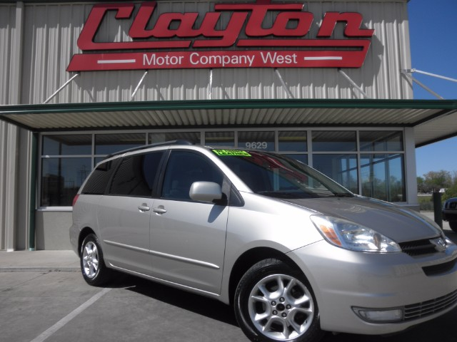 2005 Toyota Sienna For the last 50 years we have said YES YOU ARE APPROVED We will finance
