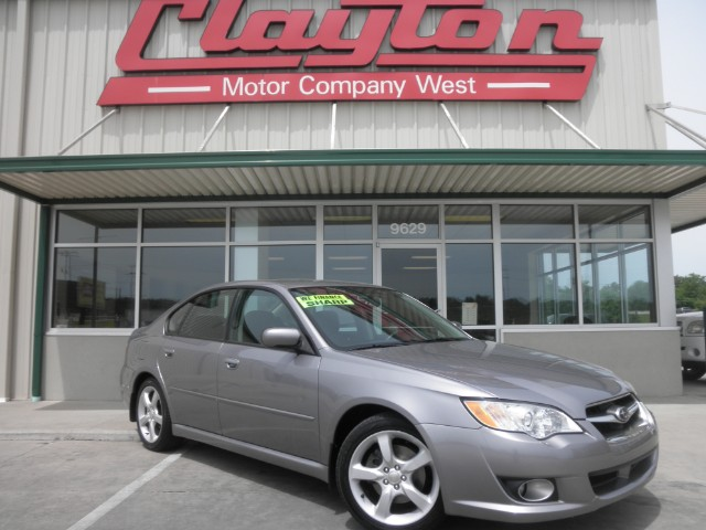2009 Subaru Legacy For the last 50 years we have said YES YOU ARE APPROVED We will finance